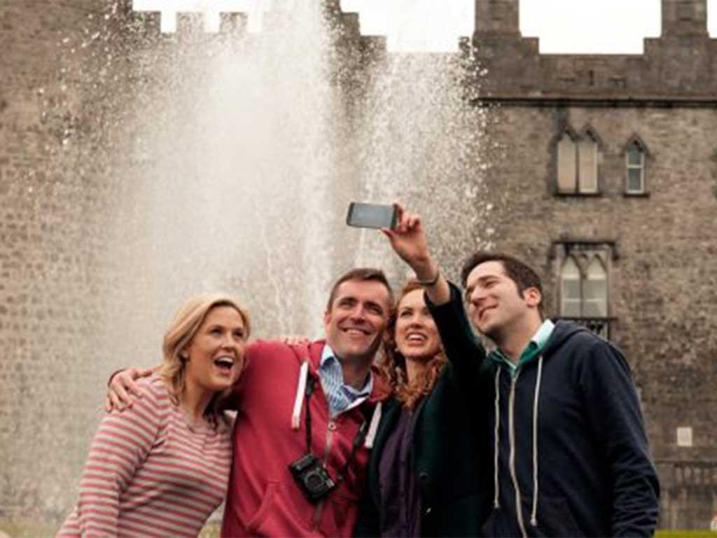 Tour da Dublino della Tomba di Newgrange e Hill of Tara