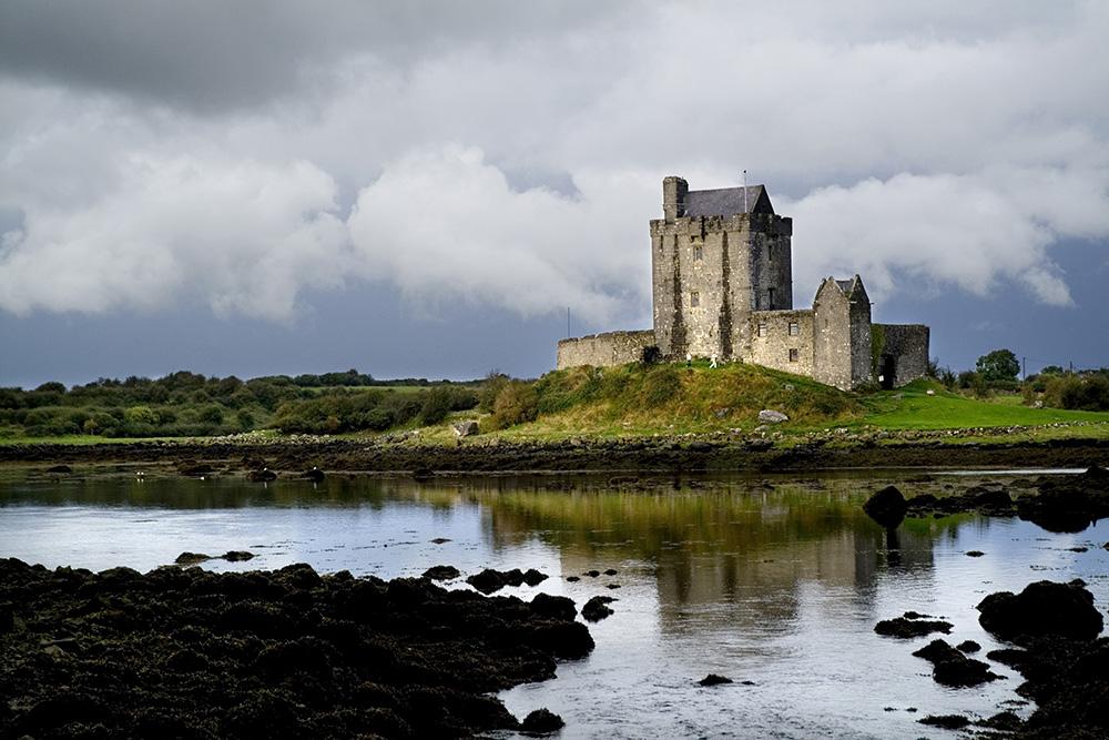 Tour da Dublino a Galway & Cliffs of Moher