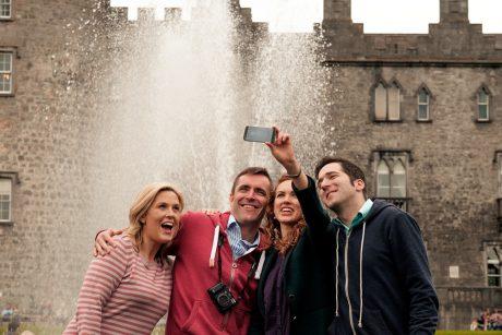 Tour da Dublino di Glendalough e Kilkenny