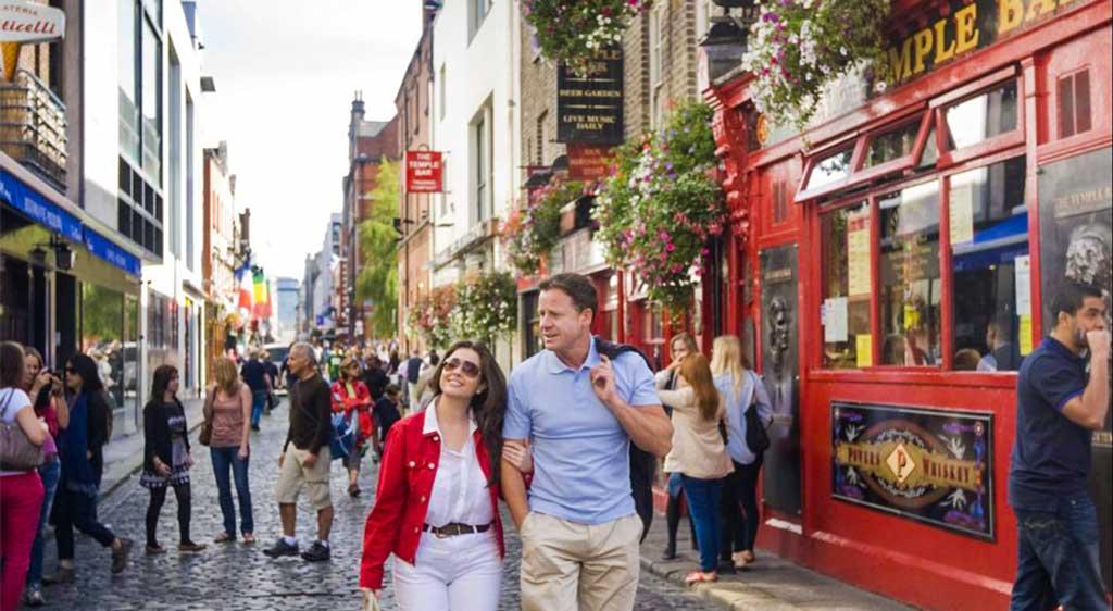 Pub a Dublino